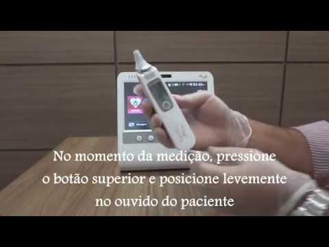De crise hipertensiva difere de acidente vascular cerebral