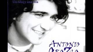 Antonio Orozco Mirame y tocame