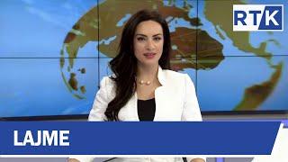 RTK3 Lajmet e orës 08:00 11.10.2019