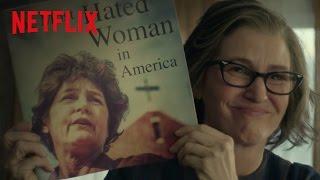 Amerikas meistgehasste Frau Film Trailer