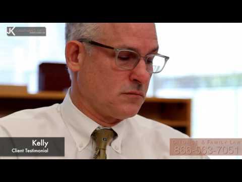 3. Client Testimonial for Jonathan D. Katz Divorce & Family Law in New Paltz NY