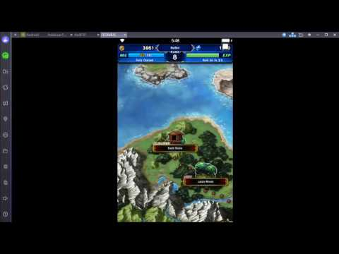 FFBE] Final Fantasy Brave Exvius - TMR Farm Earth Shrine
