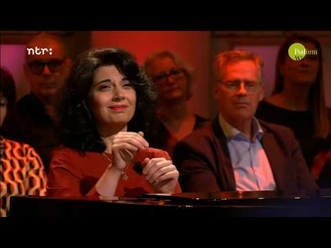 play video:Nino Gvetadze - Three little waltzes - Podium Witteman