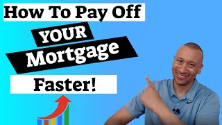 How To Pay Off Your Mortgage Faster Using Velocity Banking | How To Pay Off Your Mortgage In 5 Years