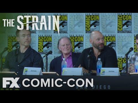 The Strain | Comic-Con 2017: Eph's Journey | FX