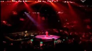 Diana Ross | 1994 | 30th anniversary tour @Rotterdam | 05 | Mirror, mirror