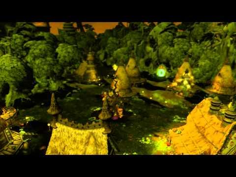 Lotus Marsh - Evil Has Returned