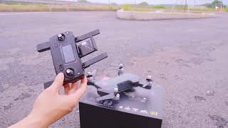 Review Flycam Gía Rẻ Tập Bay Mjx Bugs 7 - JOLAVN