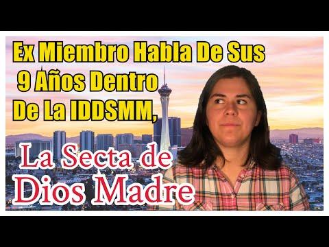 Ex Miembro De IDDSMM Habla de Sus 9 Años dentro de La Secta Dios Madre.