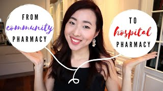 How To Get Into Hospital Pharmacy (From Community!)