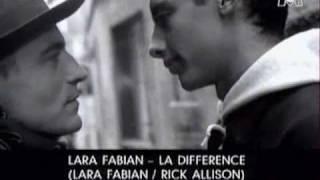 Lara Fabian : La différence