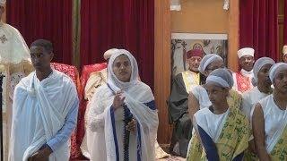Ethiopian Orthodox Tewahedo Kidest Meteku- Kedan Eske Bersabahe.