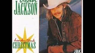 Alan Jackson  Merry Christmas To Me