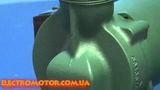 DAB VA 25/130 циркуляционный насос от компании ПКФ «Электромотор» - видео