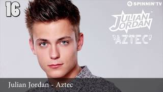 [Top 25] Best Julian Jordan Tracks [2018]