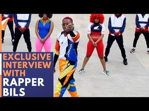 US-based LAGOSIAN RAPPER BILS Talks New Music, Upcoming Tour, & Politics In Nigeria