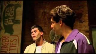 The Sopranos   Tony Talks To Christopher Moltisanti And Brendan Filone
