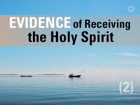 Saat ini, beberapa orang dari denominasi lain percaya bahwa mereka telah menerima Roh Kudus saat percaya kepada Kristus. Namun, kenyataannya tidak demikian jika kita mempelajari Kisah Para Rasul secara menyeluruh. Apa yang sebenarnya dikatakan Alkitab?