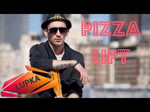 Пицца - Лифт