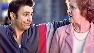 Cascade (college graduate) commercial from 2000 - Charlie Day