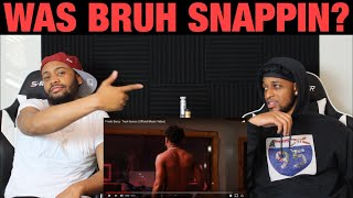 Fredo Bang - Trust Issues | Official Music Video | FIRST REACTION