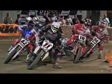 Dirt Track Salomó 2018   Quads & Bikes by Jaume Soler