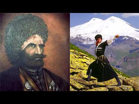 Чему чеченцы научили терских казаков mp3 yukle - mp3.DINAMIK.az