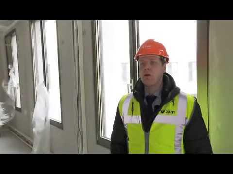 Realisatie hoofdkantoor in Arnhems Buiten afgerond