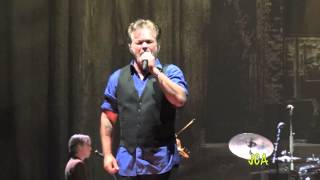 JOHN MELLENCAMP - Hurts So Good - Mohegan Sun CT - July 5, 2014