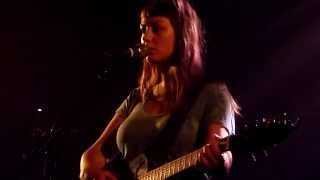 Angel Olsen - Tiniest Lights + White Fire (03.06.14)