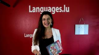 Video production to promote languages.lu