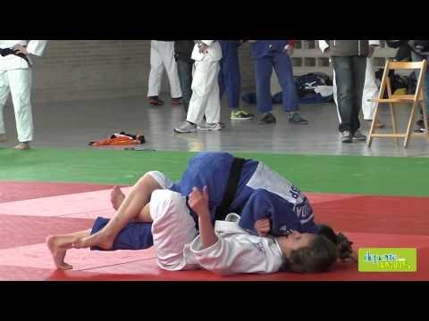 Judo Fase Sector Norte 2015 Cámara Lenta 22