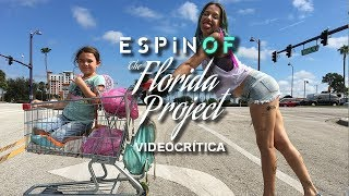 Crítica 'THE FLORIDA PROJECT'