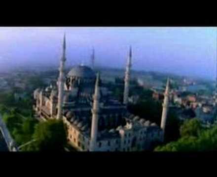 Istanbul Metropolitan Municipality Presentation Film
