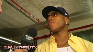 Westwood - LL Cool J interview part 02