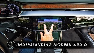 The Facts and Fiction of Modern Car Audio