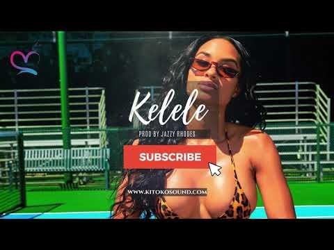 "Burna Boy Type Beat 2019 Free ""Kelele""   Smooth Dancehall Type Beat 2019"