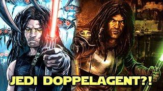 Star Wars: Wie ein Jedi Undercover für die Republik und Count Dooku arbeiten konnte [Legends]