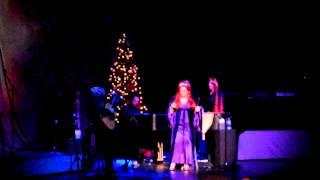 Wynonna - It's the Messiah - 12-13-07