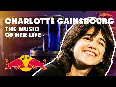 Charlotte Gainsbourg Lecture (Paris 2017) | Red Bull Music Academy