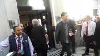 Jon Bon Jovi in London 23 09 2016 (2)