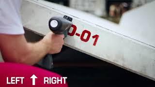 Die besten 100 Videos Hand Drucker Maschine - Grafitti Wunder