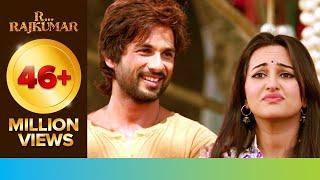 How to impress Sonakshi? R Rajkumar | Movie Scene