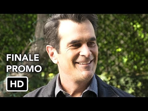 Modern Family 9.22 Preview