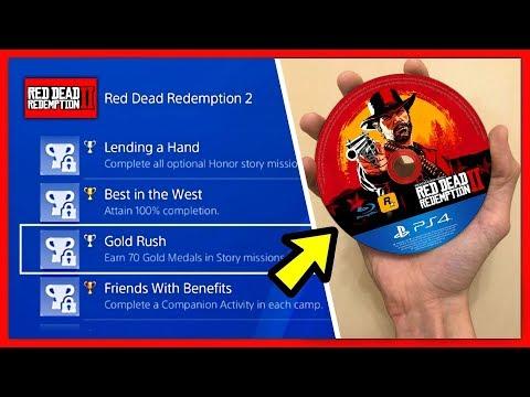 Red Dead Redemption 2 - 70 СЮЖЕТНЫХ МИССИЙ! / 52 АЧИВКИ, ОТКРЫТЫЙ МИР, ПЕРСОНАЛИЗАЦИЯ! - RDR2