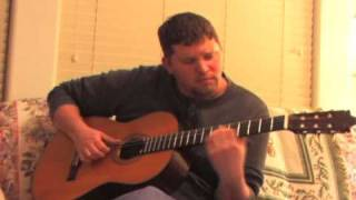 Eric Clapton's Lonely Stranger Cover
