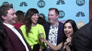 """NBCUniversal Short Film Festival - """"Couples Movie Night"""""""