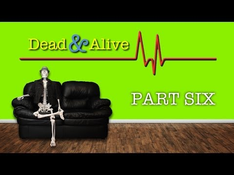 """Dead & Alive"" Part 6 – Pastor Raymond Woodward"