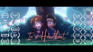 Trailer of In a Heartbeat (2017)