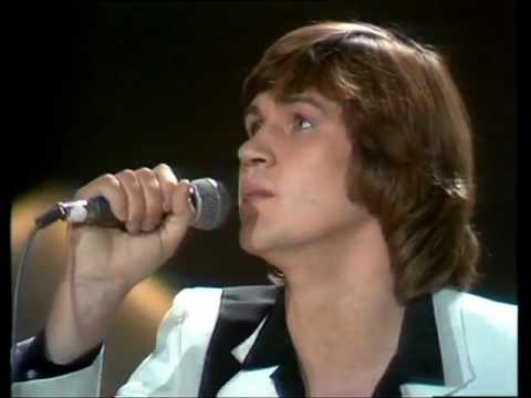 1980 Eurovision Ireland - Johnny Logan - What's another year HQ
